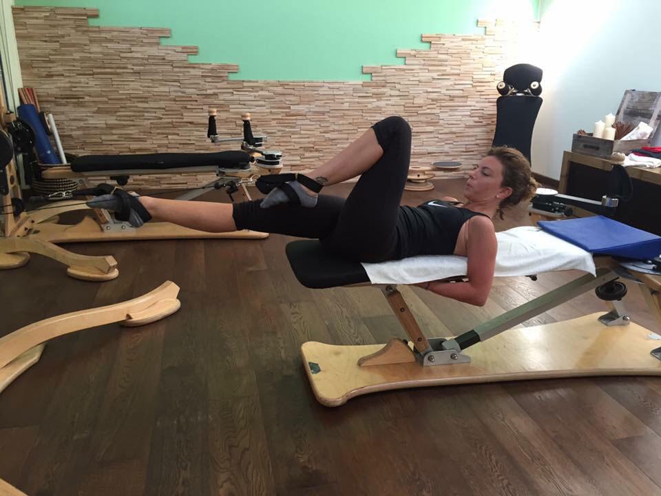 GYROTONIC – Yoga, Danza e Nuoto in un unico allenamento | Gyrotonic